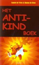 Christine de Vries Het Anti-kindboek