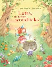 Jutta  Langreuter Ella, de kleine woudheks