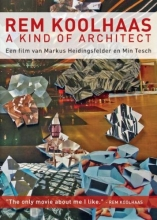 Min Tesch Markus Heidingsfelder, Rem Koolhaas a kind of architect