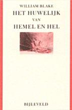 William  Blake Het huwelijk van hemel en hel Facsimile editie