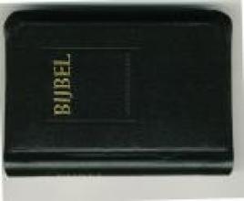 , Bijbel (SV) met kleursnee