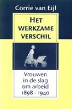 C. van Eijl,Het werkzame verschil