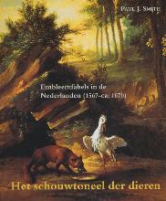 P.J. Smith , Het schouwtoneel der dieren