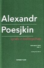 Alexandr  Poesjkin verzameld werk Poesjkin, deel 3