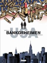 Richelle,,Philippe Bankgeheimen Usa Hc03