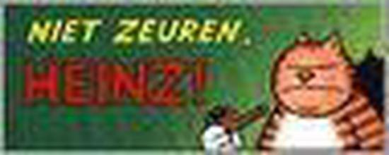 Windig Niet zeuren, Heinz!