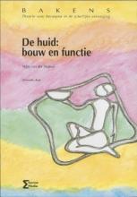 W. van der Straten De huid: bouw en functie
