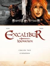 Brion,,Alain/ Istin,,Jean-luc Excalibur Kronieken 02