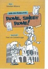 Janwillem  Blijdorp , Rome sweet Rome Deel 2