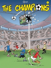 Gürsel,,Gürcan Champions 07