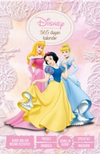 , Disney Princess scheurboek