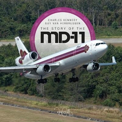 ,The Story of the McDonnell Douglas MD-11
