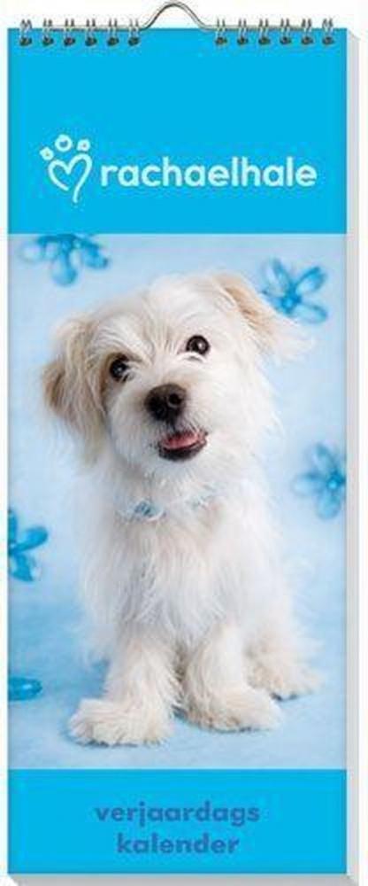 ,R. Hale Hond 2 verjaardagskalender