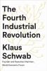 K. Schwab, Fourth Industrial Revolution