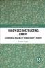 Nilufer OEzgur, Hardy Deconstructing Hardy
