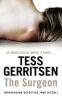 Gerritsen, Tess, Surgeon