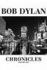 Bob Dylan, Chronicles Volume One