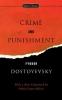 Dostoyevsky, Fyodor, Crime and Punishment