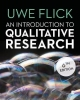 Uwe Flick, An Introduction to Qualitative Research