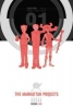 Jonathan Hickman, The Manhattan Projects Deluxe Edition Book 1
