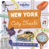 Lonely Planet Kids, New York City Trails part 1st Ed