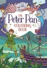 , The Peter Pan Colouring Book