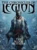 F. Nury, Chronicles of Legion Volume 3