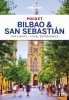 <b>Lonely Planet Pocket</b>,Bilbao & San Sebastian part 2nd Ed