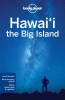 <b>Lonely Planet</b>,Hawaii the Big Island part 4th Ed