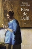Simone van der Vlugt, Bleu de Delft