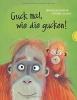 Holzwarth, Werner, ,Guck mal, wie die gucken!