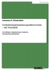 Klinkmüller, Johannes G., Gedichtinterpretationen gestalten lernen - mit Naturlyrik