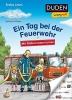 Wieker, Katharina, ,Duden Leseprofi - Mit Bildern lesen lernen: Ein Tag bei der Feuerwehr, Erstes Lesen