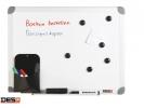 ,<b>Whiteboard Desq 60x90</b>