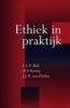 L.L.E. Bolt, M.F. Verweij en J.J.M. van Delden, Ethiek in praktijk