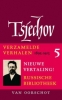 <b>Anton Tsjechov</b>,Verzamelde verhalen 5