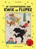 <b>Herge</b>,Kwik en Flupke Integraal Hc02