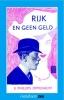E.  Phillips Oppenheim, Rijk en geen geld