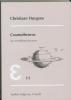 C.  Huygens, Cosmotheoros