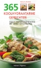<b>Nicola Graimers</b>,365 koolhydraatarme gerechten