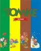 <b>Tomke Jierboek +CD</b>,
