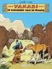 Derib, De koningen van de prairie
