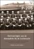 Martin van der Linden, Herinneringen aan de dienstplicht bij de Luchtmacht