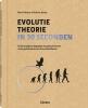 <b>Nicolas Battey Mark Fellowes</b>,Evolutietheorie in 30 seconden