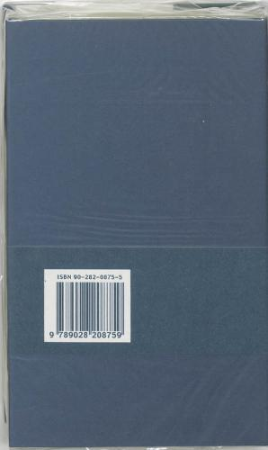 I.A. Boenin,Verzamelde werken 1 Verhalen 1892-1913