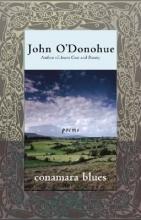 O`Donohue, John Conamara Blues