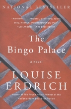 Erdrich, Louise Erdrich*The Bingo Palace