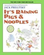 Prelutsky, Jack It`s Raining Pigs and Noodles CD