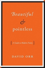 Orr, David Beautiful & Pointless