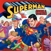 Sazaklis, John Superman